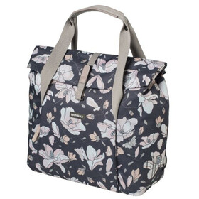 Basil Magnolia Luggage Pannier Shopper 18l, pastel powders